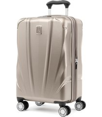 """closeout! travelpro pathways 2.0 21"""" hardside carry-on spinner, created for macy's"""