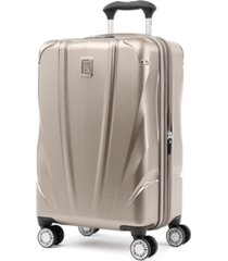 "travelpro pathways 2.0 21"" hardside carry-on spinner, created for macy's"