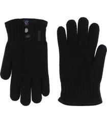 paul & shark gloves