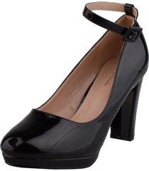 zapato formal isidra negro weide