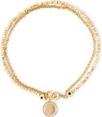 astley clarke 'cosmos biography' bracelet - metallic