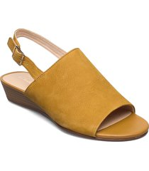 mena lily shoes summer shoes flat sandals brun clarks