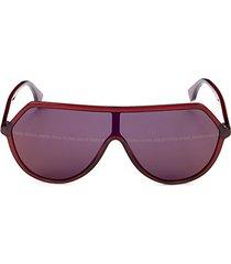 61mm shield sunglasses