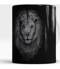 caneca about scars and experiences