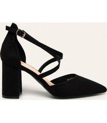 answear - czółenka ideal shoes