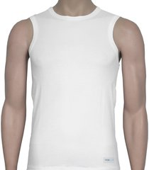 hom tanktop smart cotton wit