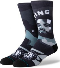 calcetin kyrie irving black stance