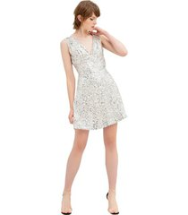 korte jurk fracomina fr20sp430