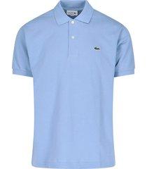 classic design polo shirt