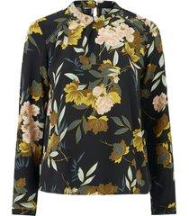 blus onlnew mallory l/s blouse
