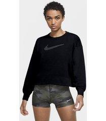 sweater nike dri-fit get fit 4 cu5508