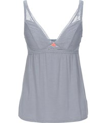 eberjey sleeveless undershirts