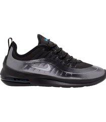 9-zapatillas de hombre nike nike air max axis prem1-negro