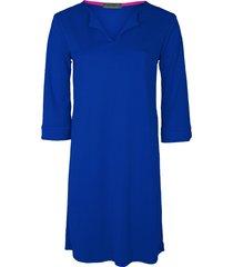 srndpty jurk nove royal blue blauw