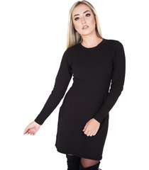 vestido damer de links preto