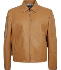 loewe zip jacket