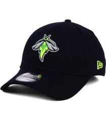 new era columbia fireflies classic 39thirty cap