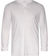 camisetas khelf camiseta masculina manga longa flamê off-white