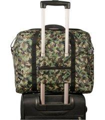 maleta rs estampado camuflado