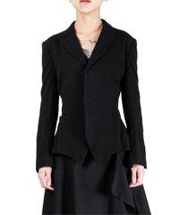 trans panel jacket