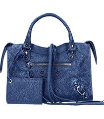 balenciaga balenciaga classic city mini handbag