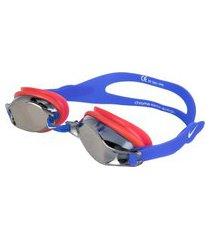 óculos de natação nike chrome mirror - adulto