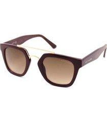 óculos de sol atitude - at5315 d01 feminino