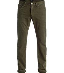 pantalone lungo straight