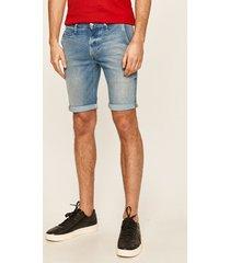 guess jeans - szorty jeansowe