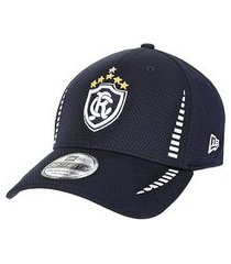 boné new era clube do remo 39thirty aba curva