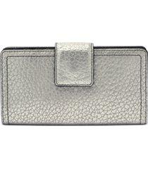 fossil logan tab clutch wallet