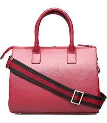 savona handbag lola bags top handle bags rood adax