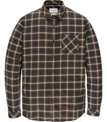 overhemd- yd nappie check