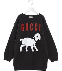 gucci lamb sweatshirt
