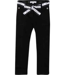 givenchy jeans with belt