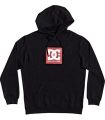 sweater dc shoes square star