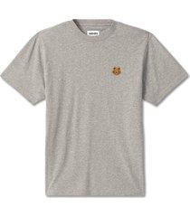 crest van de tijger t-shirt