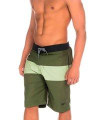 pantaloneta military 22