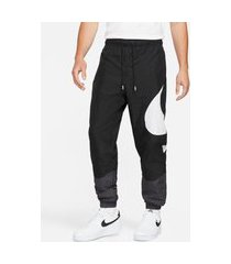 calça nike sportswear swoosh masculina