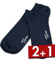 topeco mens sock sneaker * gratis verzending *