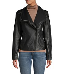 andreas leather jacket