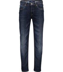 gardeur 5-pocket jeans batu indigo blue