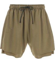 fourtwofour on fairfax 424 bermuda shorts