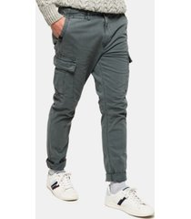 superdry men's surplus goods stretch cargo pants