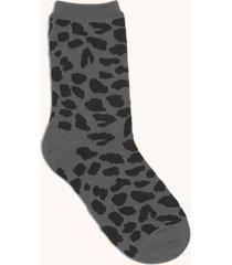 women's camo crew socks
