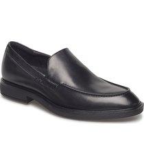 vitrus ii loafers låga skor svart ecco