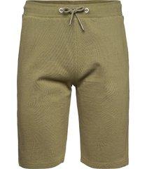 sdmorgan light shorts ft shorts casual grön solid