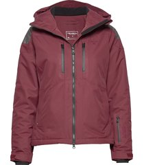 sabah outerwear sport jackets rood tenson