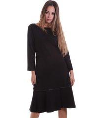 korte jurk calvin klein jeans k20k202271