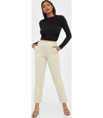 nly trend perfect suit pants byxor